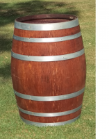Hire Wine Barrels in Perth
