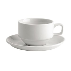 cups and saucers small
